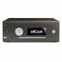 Amplifiers & AV Receivers