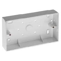 PVC Pattress Boxes