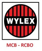 Wylex MCBs / RCBOs