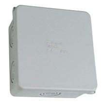Marlanvil IP65 80 x 80 Square Box