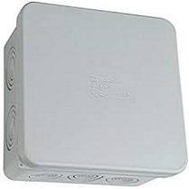Marlanvil IP65 94x94 Square Box