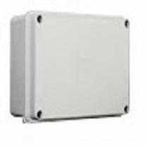 130x80x55 IP55 Plain Box