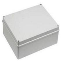190x145x70 IP55 Plain Box