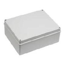 250x200x80 IP55 Plain Box