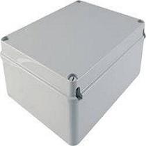 240x190x110 IP55 Plain Box