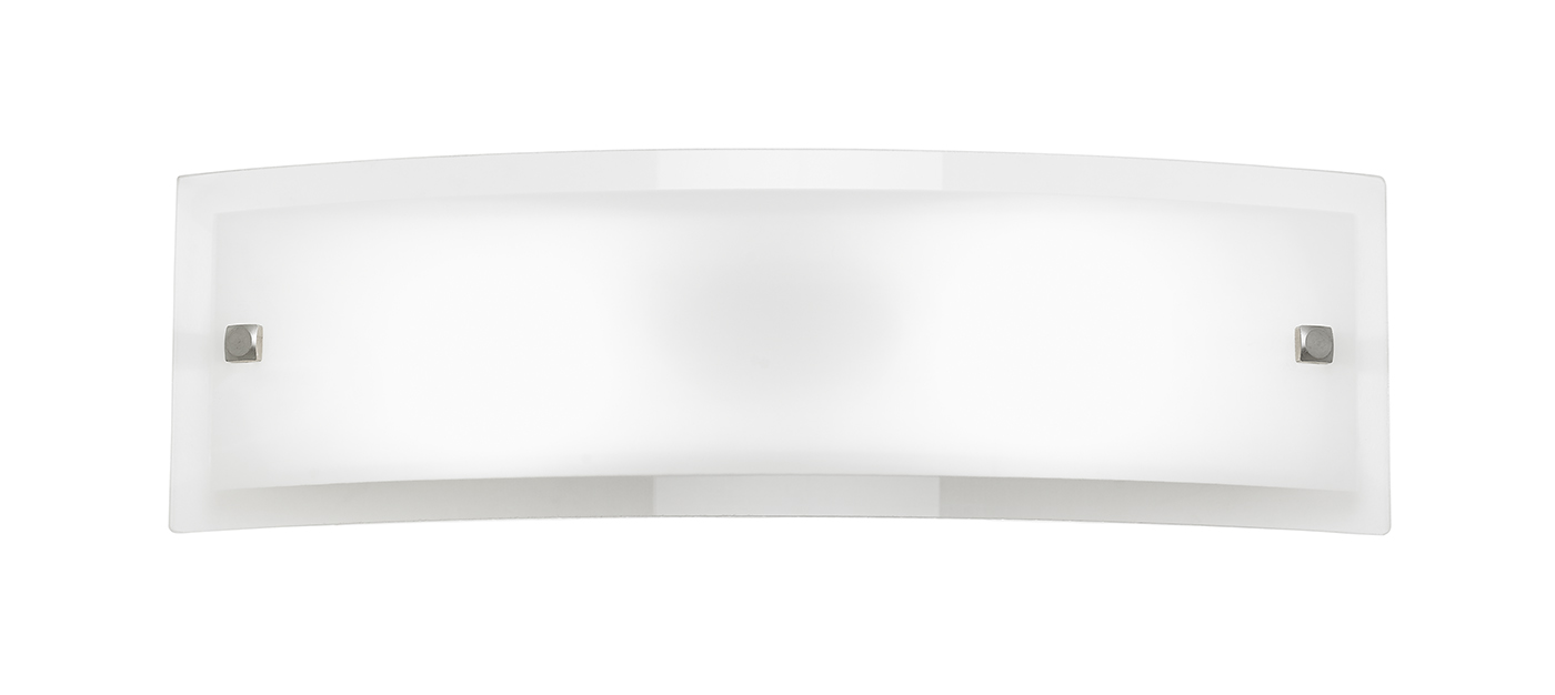 Endon 095-40 Wall Light Swd SES 40W