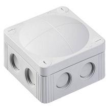 Wiska 10060401 Box 308/5 FRY Grey IP67