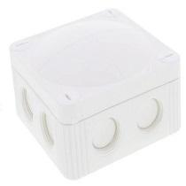 Wiska 10060610 Box 308/LEER Empty White