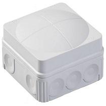 Wiska 10060622 Jcn/Box 108/5 Empty Whi