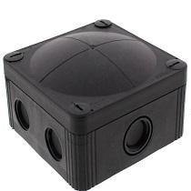 Wiska 10105601 Jcn/Box Combi 407/Empty/S