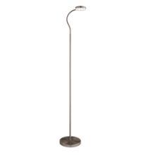 Searchlight 1061AB Floor Light LED 2W