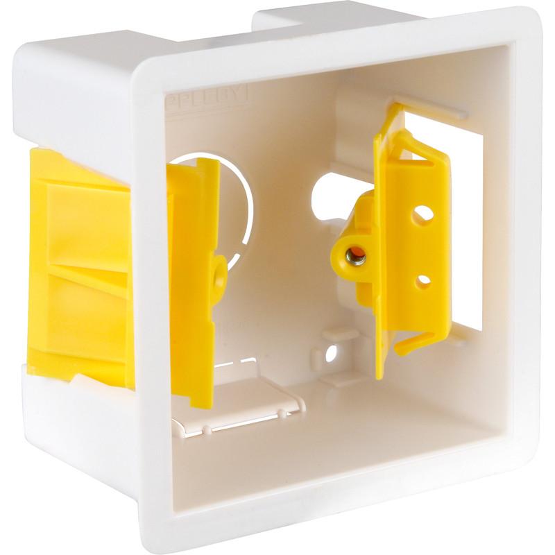 1G 47mm Dry Lining Box