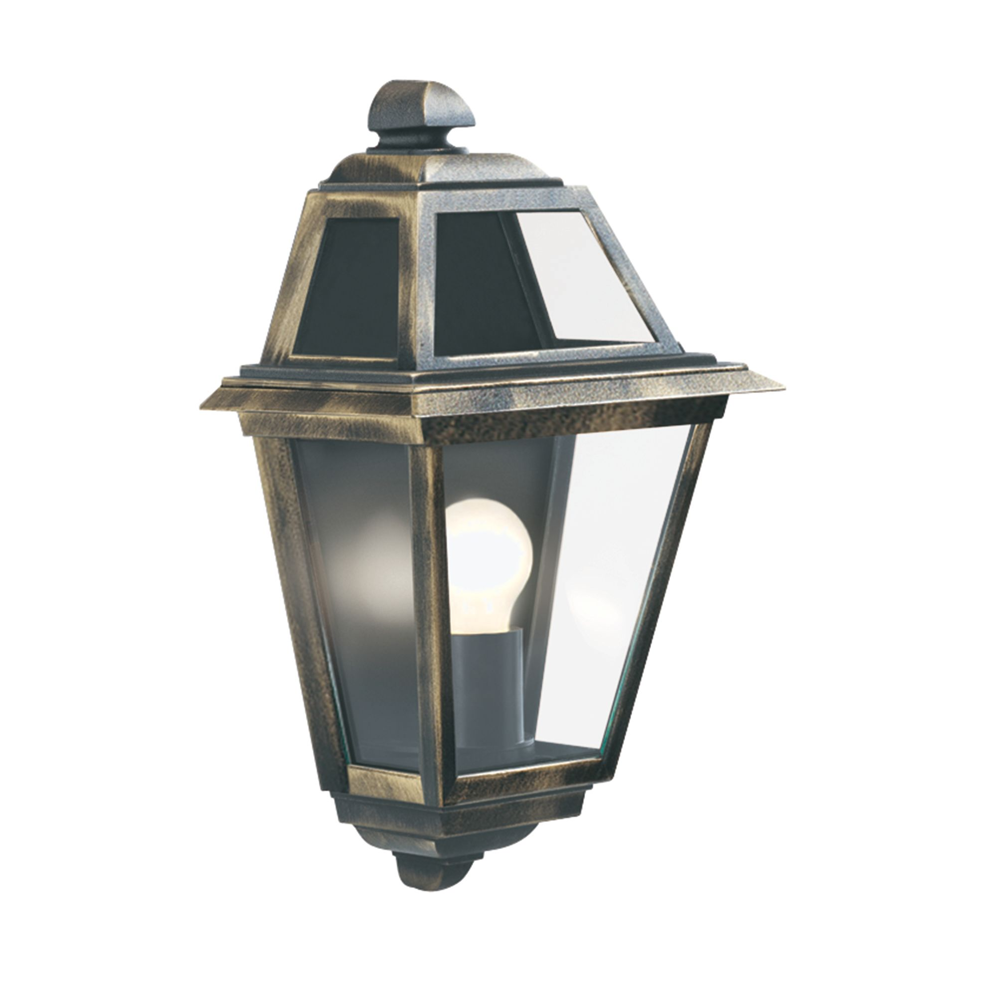 Searchlight 1523 New Orleans Wall Light