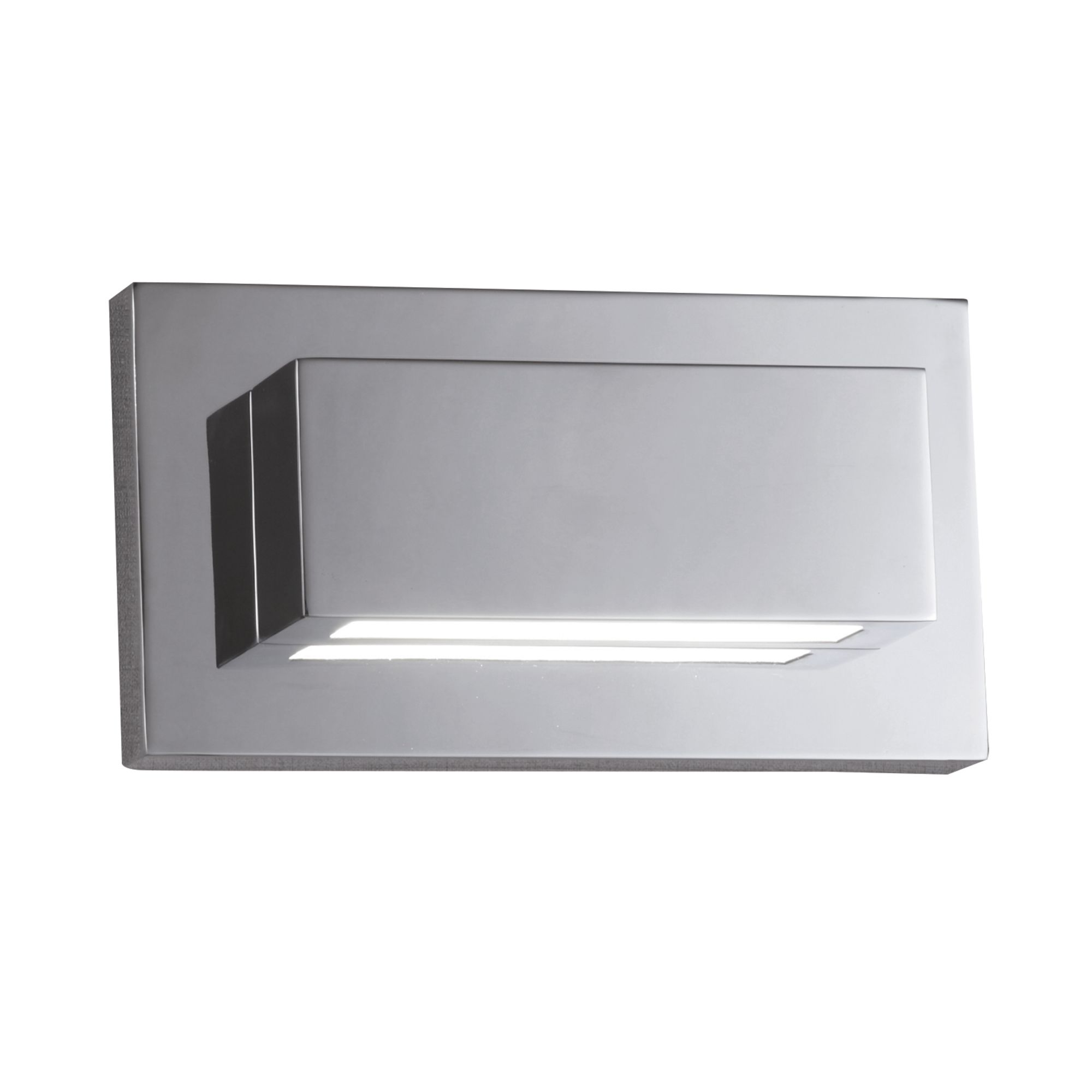 Searchlight 1752CC Wall Light LED 2x5W