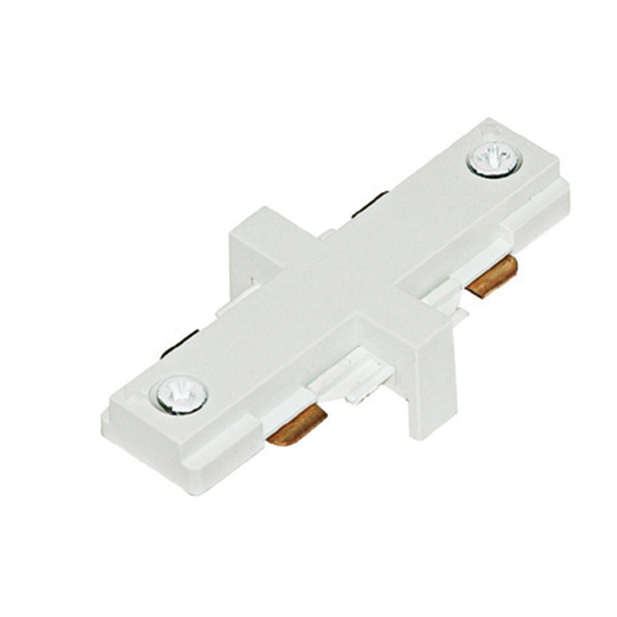 Searchlight 1801WH Track Connector Whi