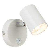 Searchlight 3171WH Rollo LED Spot 4W Whi