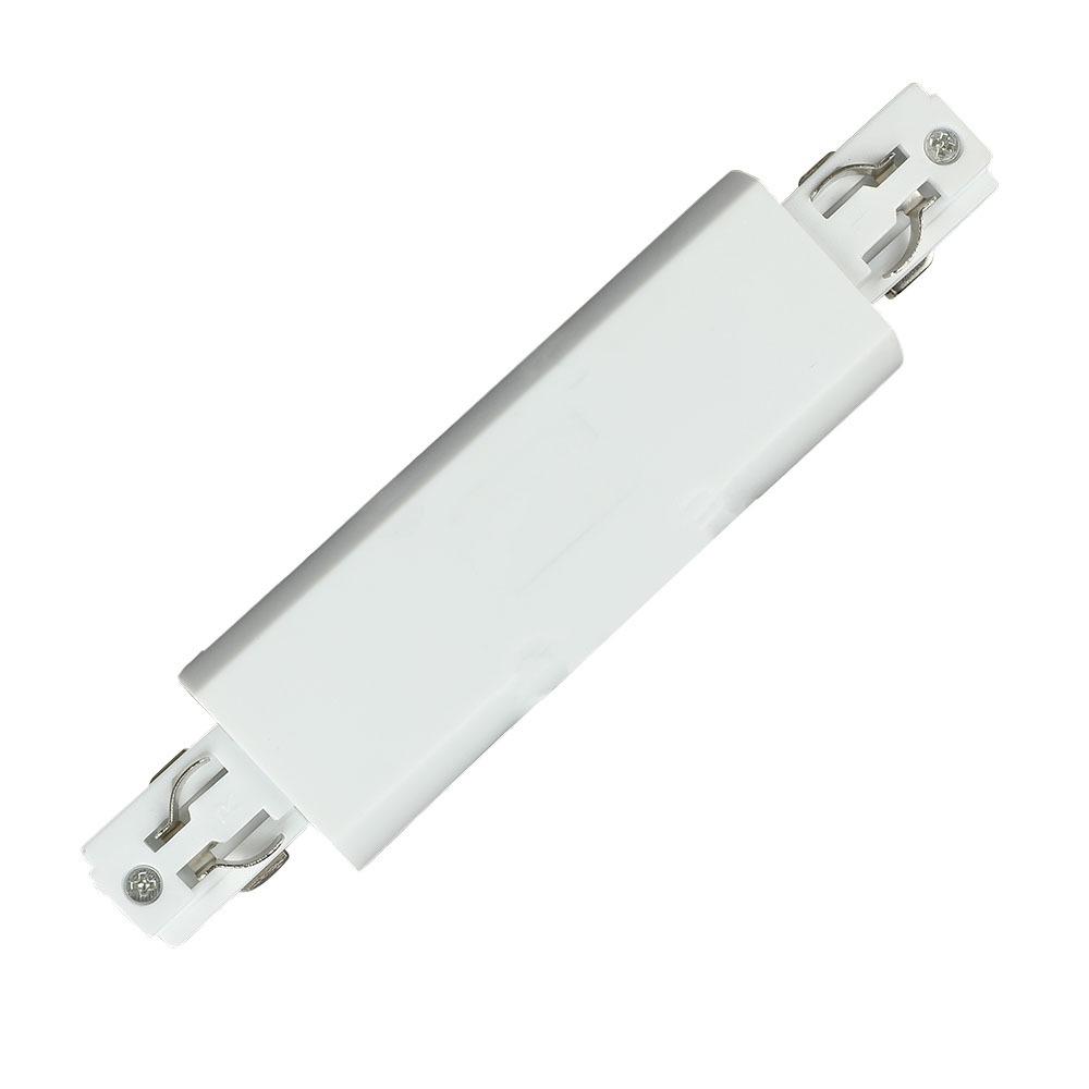 V-TAC 3522 - 4I TRACK LIGHT ACCESSORY WHITE