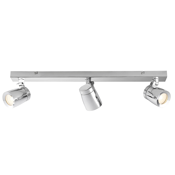 Endon 39168 Spotlight Bar G9 3x35W Ch