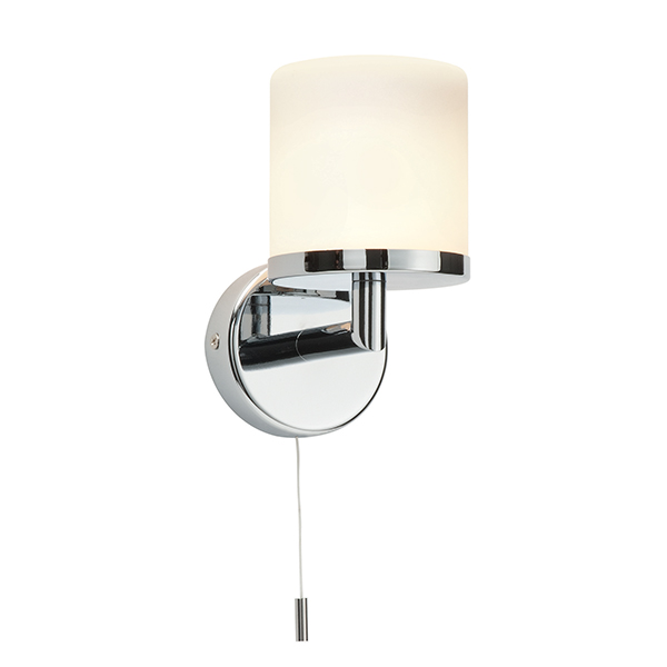 Endon 39608 Wall Light G9 28W Chrome