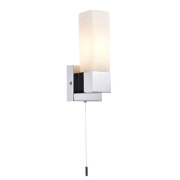 Endon 39627 Wall Light Single E14 40W