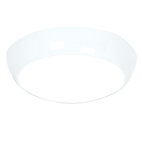 Saxby 46428 Lumin c/w 36 LEDs 16W Whi