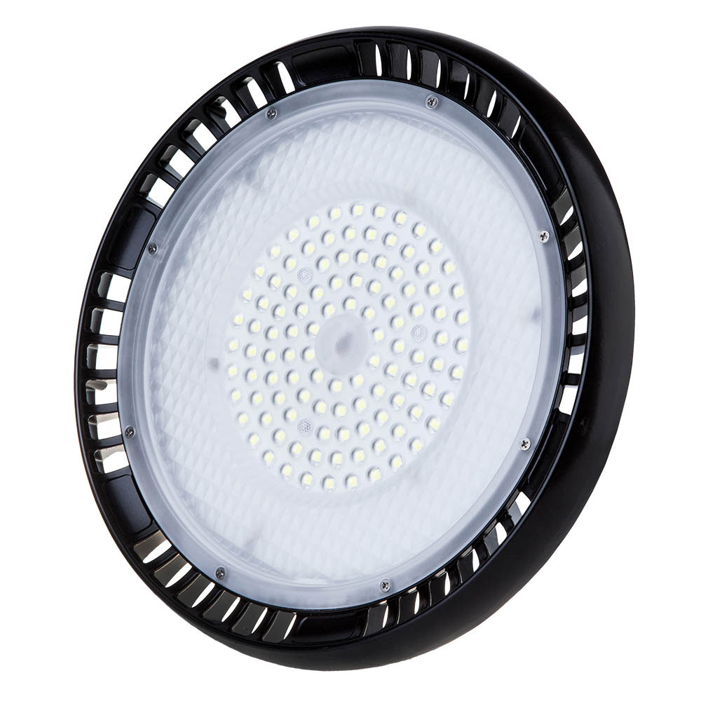 V-TAC 5588 - VT-9107 100W SMD HIGHBAY WITH MEANWELL DRIVER 6400K 90'D 5YRS WTY