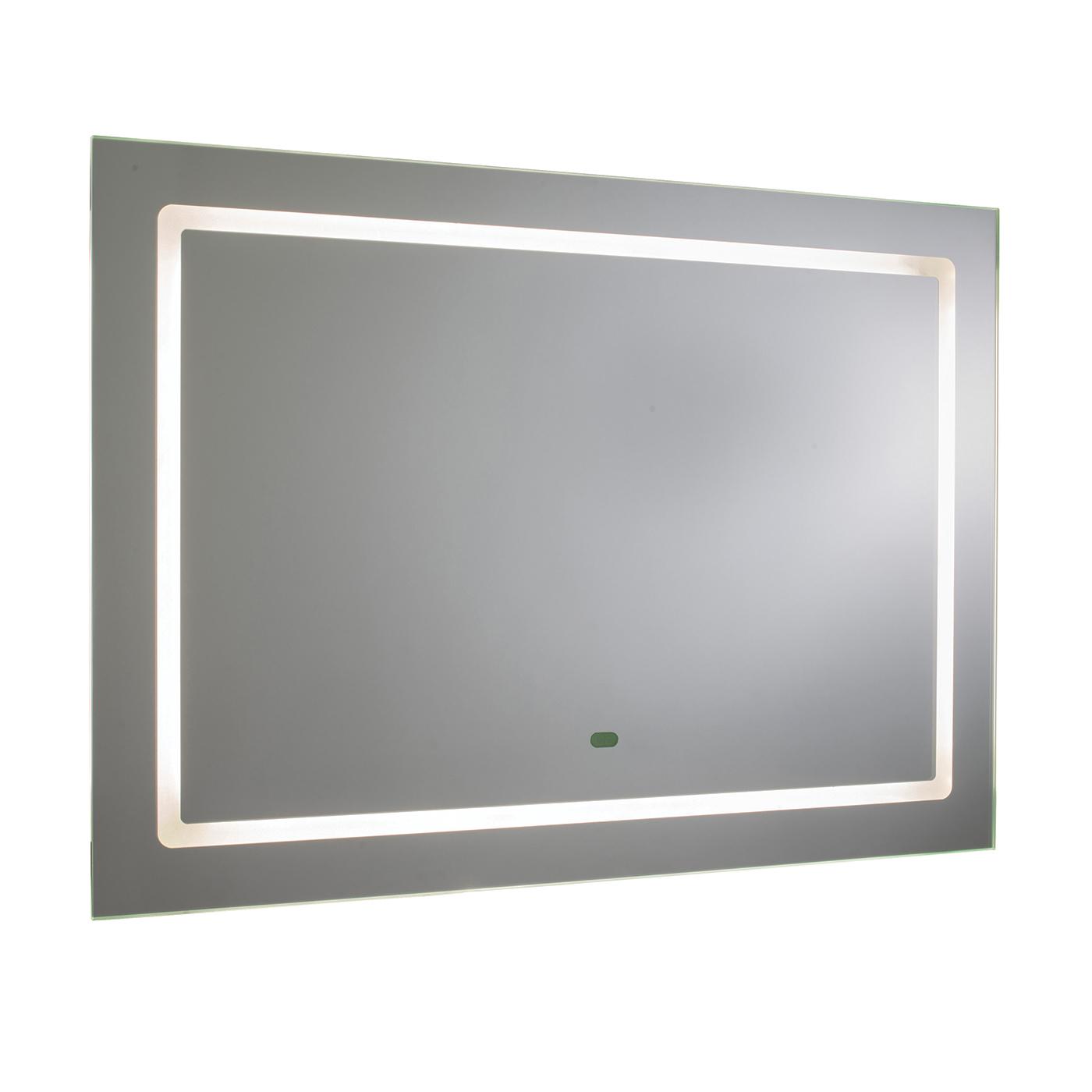 Endon 60897 LED Bthrm Mirror & Snsr 15W