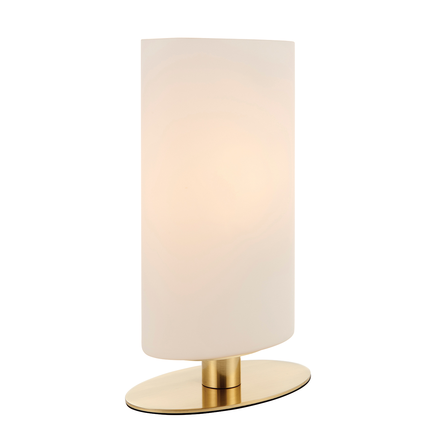 Endon 68846 Palmer Table Lamp 40W Gold