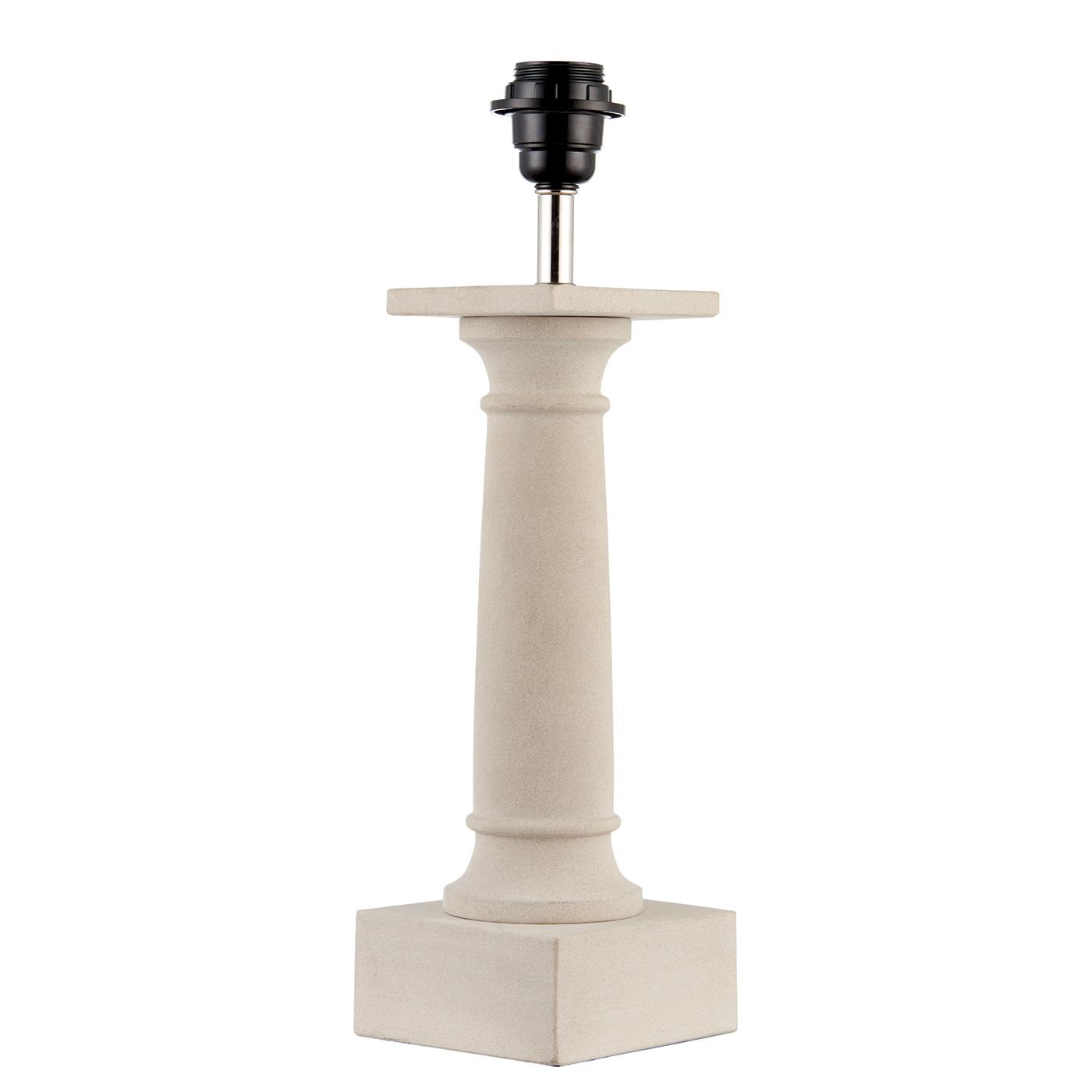 Endon 69810 Pompey Table Lamp 40W