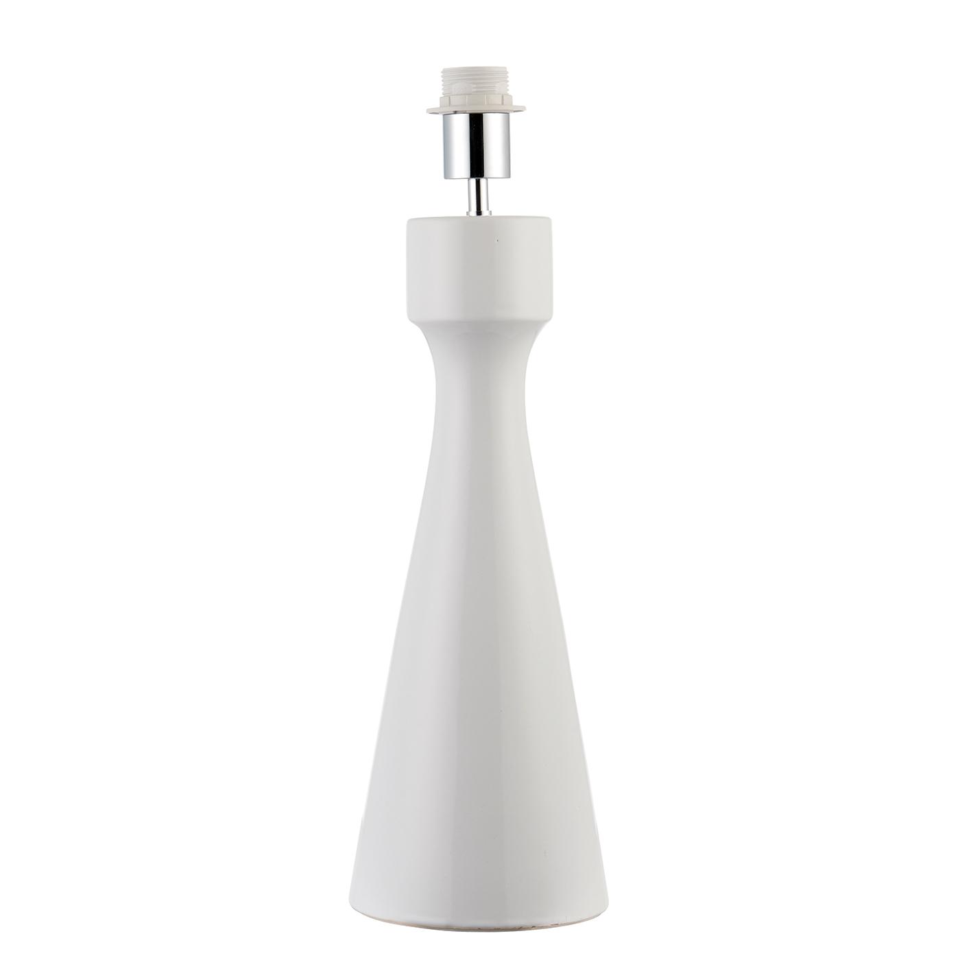 Endon 69915 Hapton Table Lamp 60W Whi