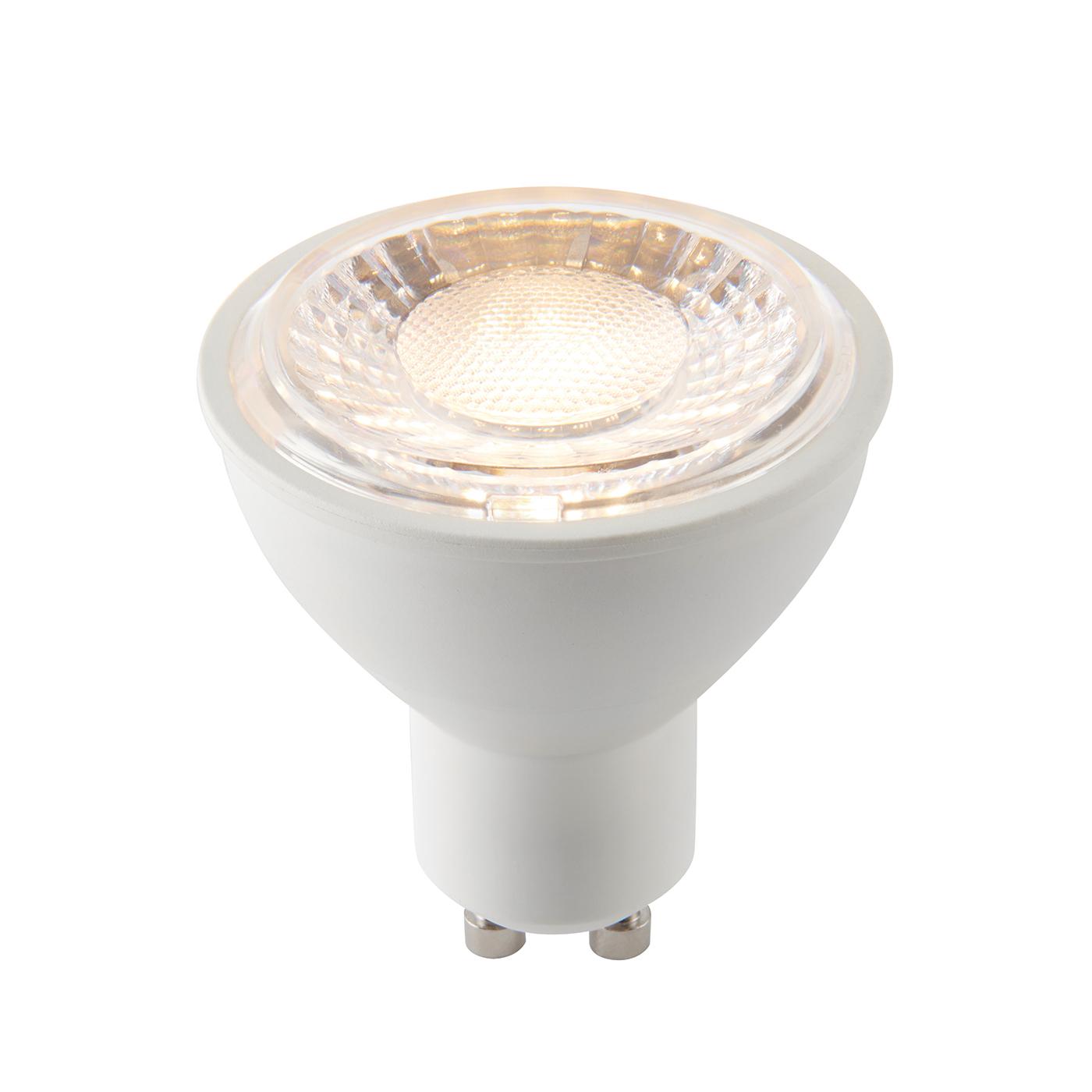 Endon 70045 LED SMD Lamp 3000K GU10 4W