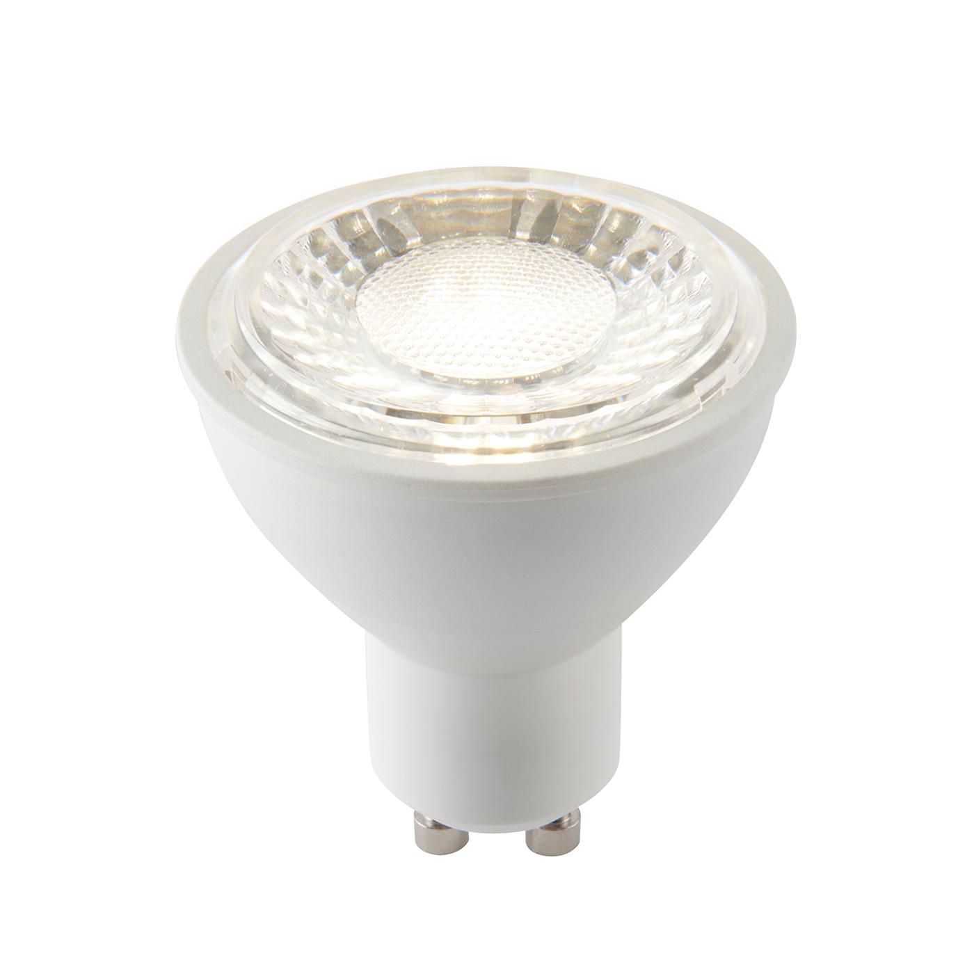 Endon 70046 LED SMD Lamp 4000K GU10 4W