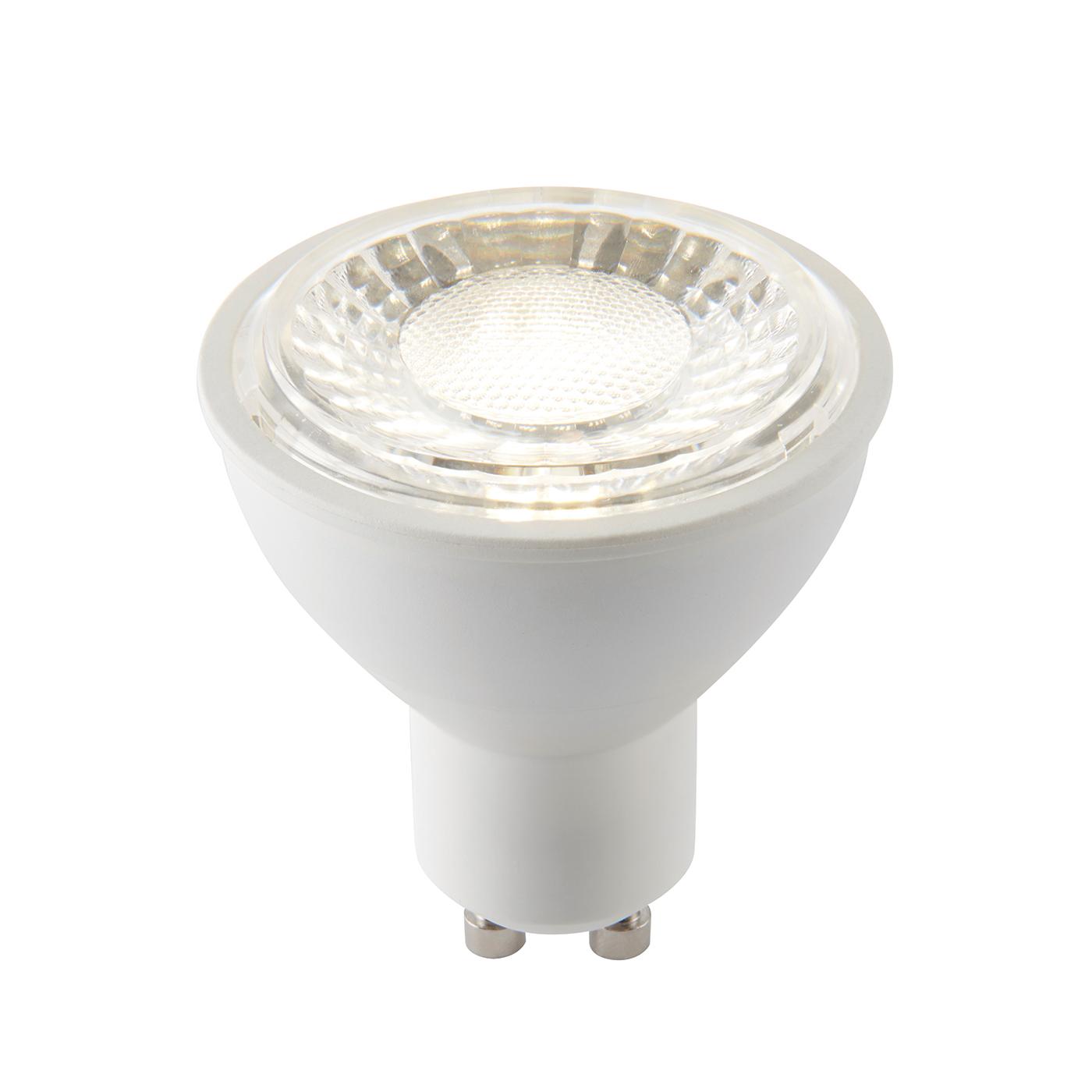 Endon 70052 LED SMD Lamp 4000K GU10 6W