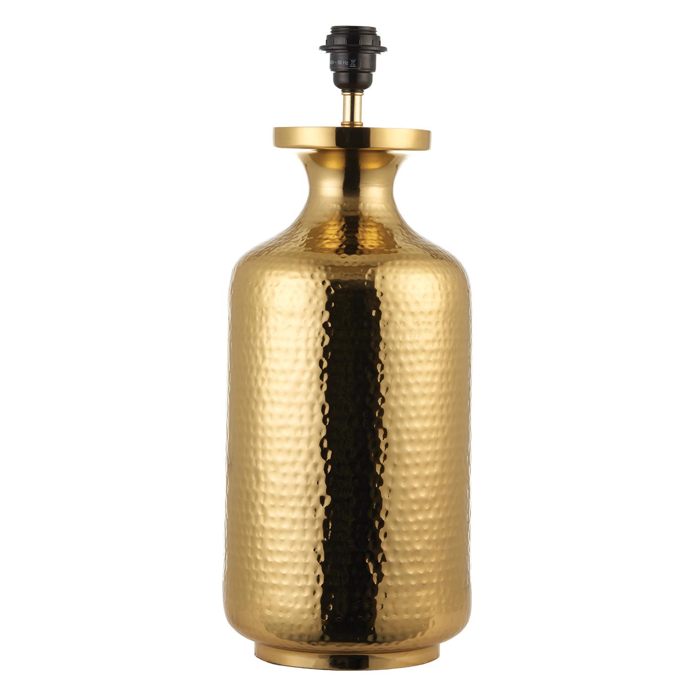 Endon 70440 Suri Table Lamp E27 60W Brs