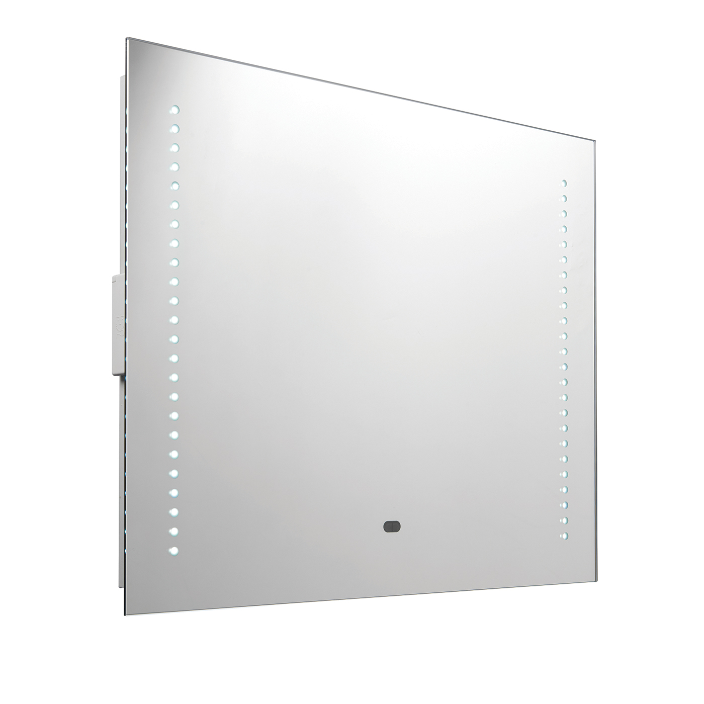 Endon 70543 Rift Mirror Light 2x1.5W
