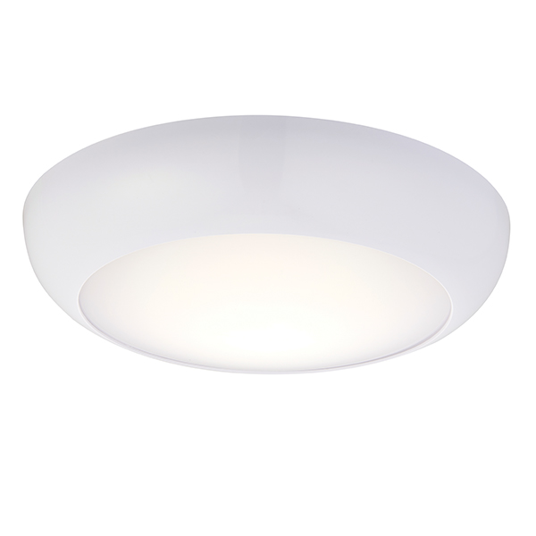 Saxby 77892 FORCA IP65 12W COOL WHITE