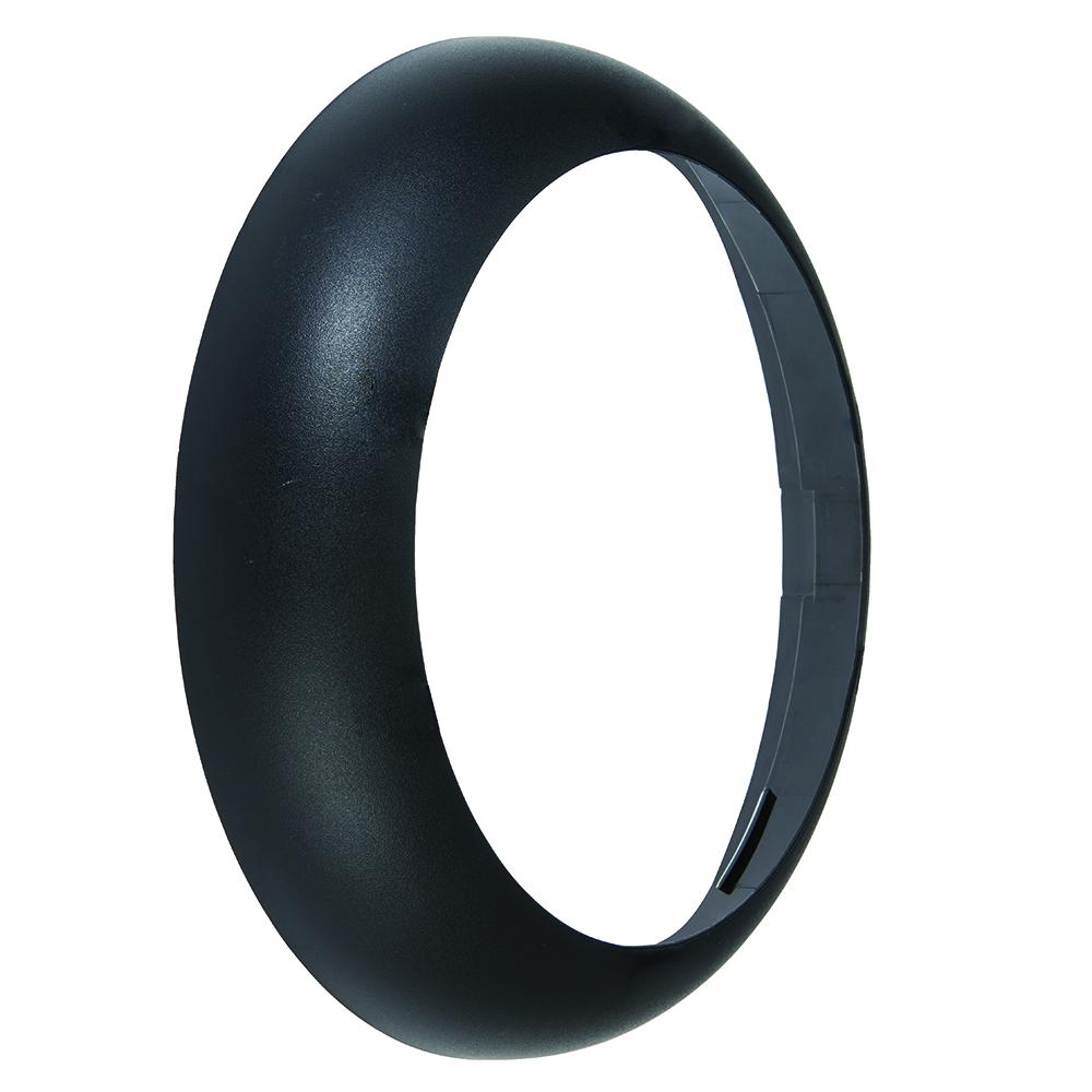 Saxby 77910 Forca Plain Bezel Black