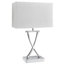 Searchlight 7923CC Table Lamp E14 40W