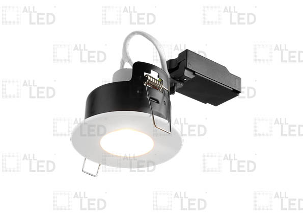 ALL LED ICAN 65MM CUTOUT FIRERATED DOWNLIGHT