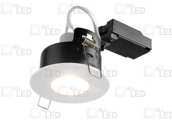 ALLED AFD75 - ICAN75 FIRE RATED DOWNLIGHT