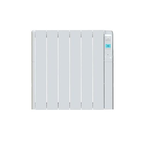 Ascot 6EL 1000W WF Wifi Radiator