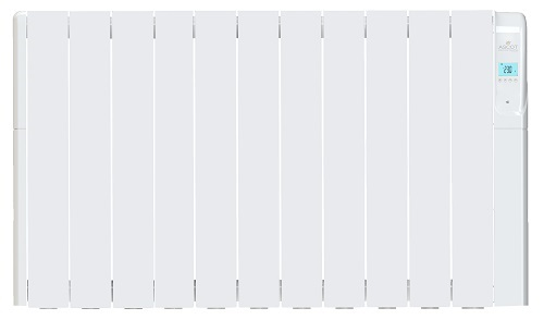 ASCOT 1800WF/Wifi 11 FIN FLUID RADIATOR