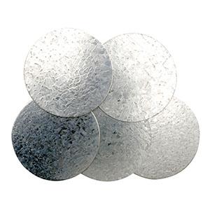Super Rod CRCAPS Solid Plates Pk=5