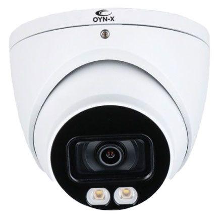 ONY-X Eagle 5MP Fixed Lens Starlight HDCVI Turret Camera [White]
