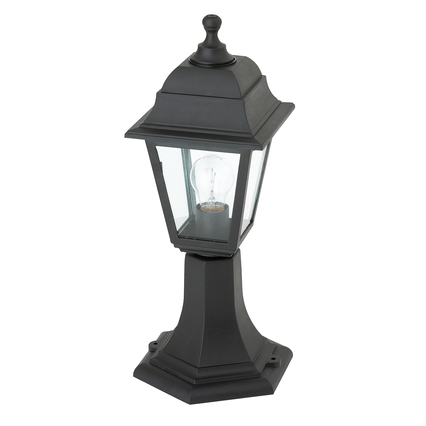 Endon EL-40043 Post Lantern GLS ES 60W