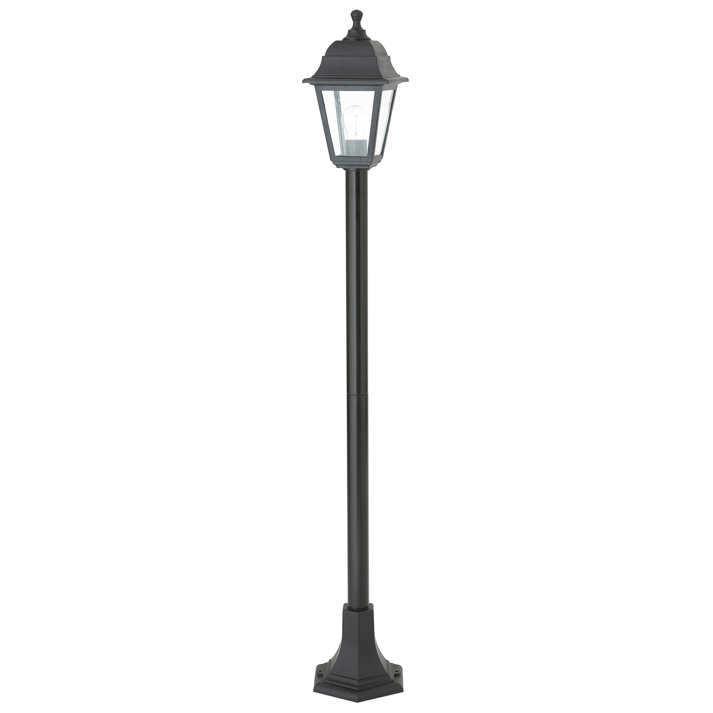 Endon EL-40044 Post Lantern GLS ES 60W