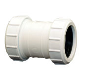 32mm Compression Straight Coupling