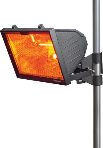 K/Bridge HEOD1309BK Heater I/R R7s 1300W