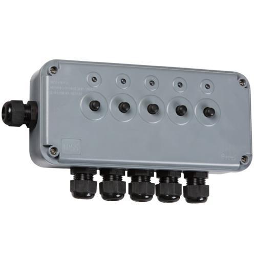 K/Bridge IP5G Switch Box 5G IP66 13A