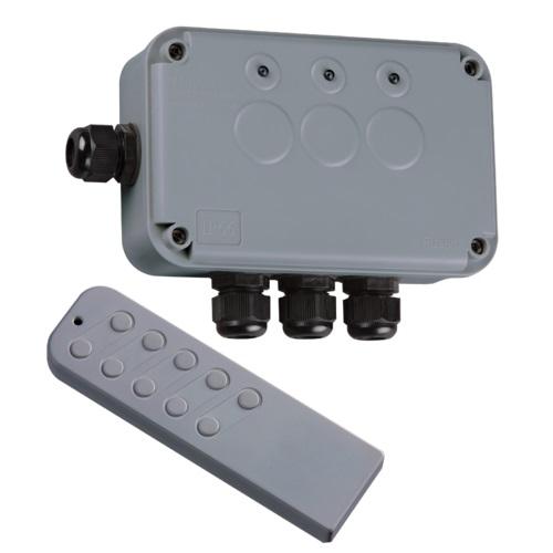 K/Bridge IP663G Switch Box 3G IP66 13A